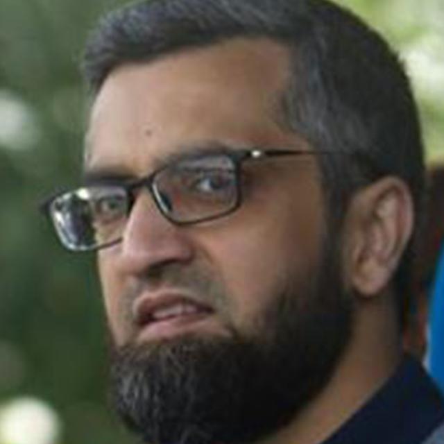 Sajjad Akram