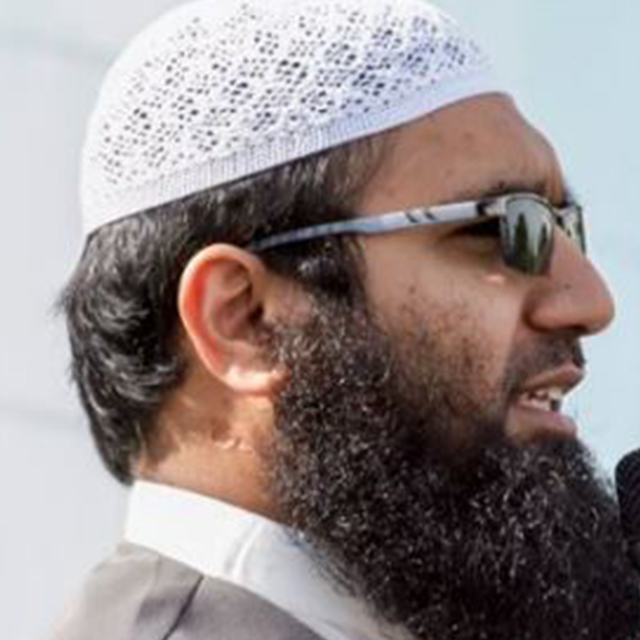Zakaullah Saleem