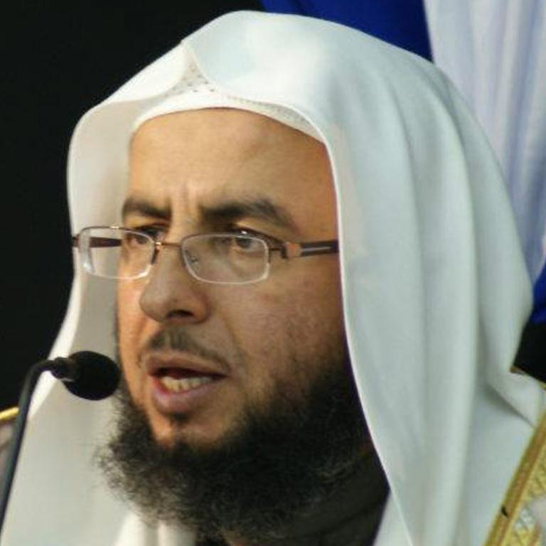 Shaykh Dr Abdul-Azeez al-Sadhan